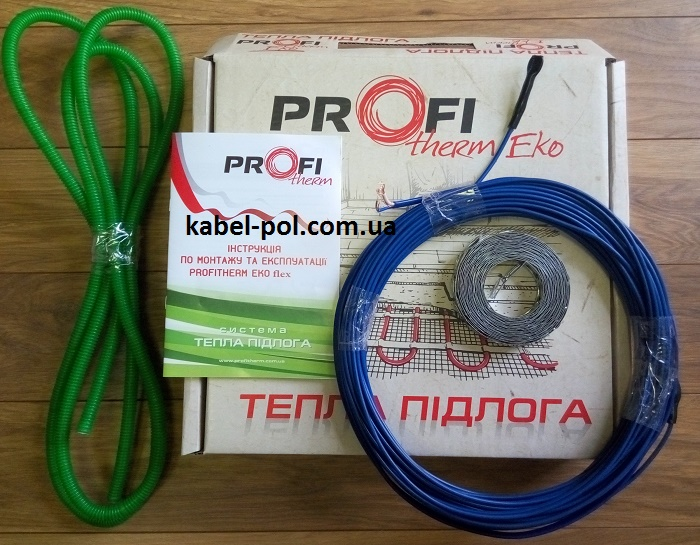 tonkij kabel profi therm eko flex
