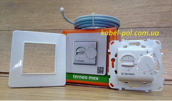 termoregulyatory terneo mex r